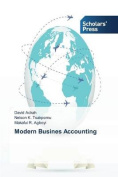 Modern Busines Accounting