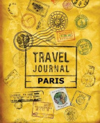 Travel Journal Paris