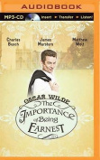 The Importance of Being Earnest [Audio]