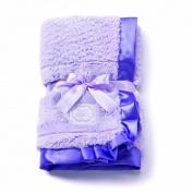 kathy ireland Blanket, Lilac