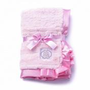kathy ireland Blanket, Pink