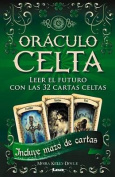 Oraculo Celta Con Mazo de Cartas [Spanish]