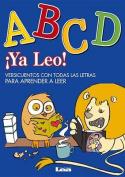 YA Leo! - ABCD [Spanish]