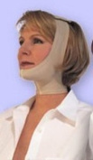 Epstein, Facioplasty Support for Neck and Chin, Beige, One Size Fits All