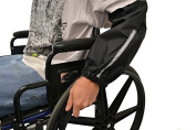 Forearms Sleeve Guards Diestco V4000 Sleeveguards for Manual Wheelchair users