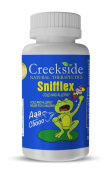 Snifflex- All Natural Cold and Allergy Relief for Children