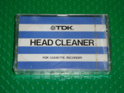 TDK Dry Head Cleaner
