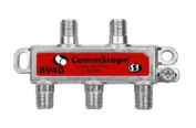 Commscope SV-4G 4-way Digital Coaxial Splitter 5-1002mhz