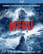 Meru [Region B] [Blu-ray]
