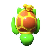 SupplyEU Swimming Turtle Pool Toys for Baby Bath Time-Suitable From 24 Months