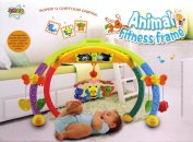 Baby Animal Fitness Frame Learning Ability Senses Activity Conginitive Ability