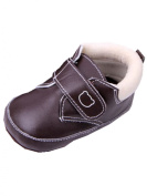 YICHUN Baby Shoes Prewalker Shoes Warm Leisure Shoes Crib Soft Shoes Sneaker