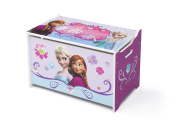 Delta Children Frozen Wooden Toy Box