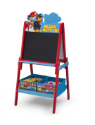 Delta Children Paw Patrol Easel and Storage