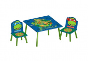 Delta Children Ninja Turtles Table and Chair Set