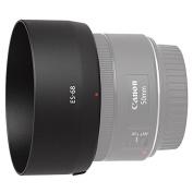 BlueBeach® ES-68 lens hood for Canon EF 50 mm F/1.8 STM