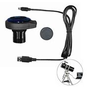 Telescope Digital Eyepiece Camera for Astrophotography - with USB Port & Image Sensor 5.0MP CMOS
