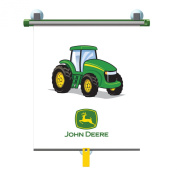 The First Years 2 Count Sunshade, John Deere