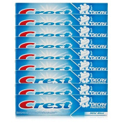 Crest Decay Prevention Toothpaste 9 Pack