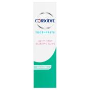 Corsodyl Daily Original Toothpaste, 75ml