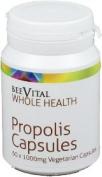 BeeVital Propolis 1000mg 60 Capsules