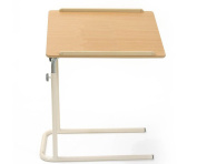 Single Top Overbed Table - Static