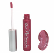 Au Naturale Organic Lip Gloss in Passion Fruit