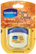 Vaseline Lip Therapy, Creme Brulee 5ml