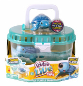 Little Live Pets Swimstar Turtle Tank Toy