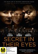 Secret in Their Eyes [Region 4]