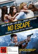 No Escape [Region 4]