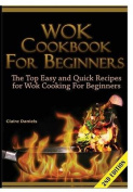 Wok Cookbook for Beginners