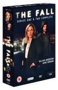 The Fall: Series 1 and 2 [Region 2]