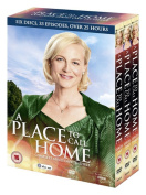 A Place to Call Home Complete Series One to Three [Region 4]