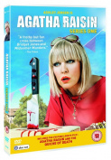Agatha Raisin Series 1 [Region 2]