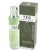 TED by Ted Lapidus