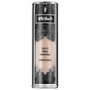 Kat Von D Lock-It Tattoo Foundation - Light 44 - light complexion with a beige undertone