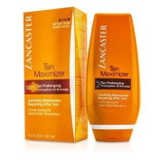 Lancaster Tan Maximizer Soothing Moisturiser Repairing After Sun Face and Body 125ml