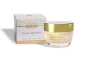 Mon Platin Gold Edition- Intense Facial Mask With Black Caviar & Golden Complex, 50 ml