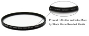 Zomei Pro Slim 72mm Double Thread MCUV Multi Coated Ultra Violet Filter
