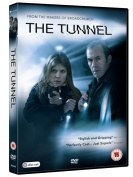 The Tunnel: Series 1 [Region 2]