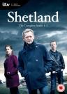 Shetland: Series 1-3 [Regions 2,4]