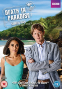 Death in Paradise: Series 5 [Regions 2,4]