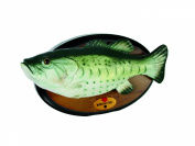 Singing Fish Billy Bass