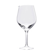 CKB Ltd® Jumbo Wine Glass DECANTER XL 1.5 L Extra Large Novelty Drinks Decanter Carafe In The Shape of a Large Glass of Wine