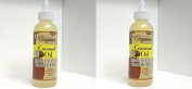 Ultimate Organic Coconut Oil Stimulating Growth Oil 2 Pack of 120ml