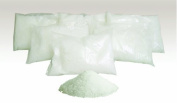 WaxWel Unscented Refill Beads - 0.5kg. Bag (Box of 6) by Fabrication Enterprises