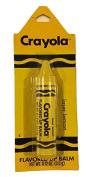 Crayola Flavoured Lip Balm Laser Lemon