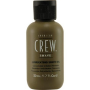 New - American Crew By American Crew Ultra Gliding Shave Oil 50ml