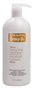 North American Hemp Co. Soak It Up Moisturising Conditioner, 33.814 Fluid Ounce